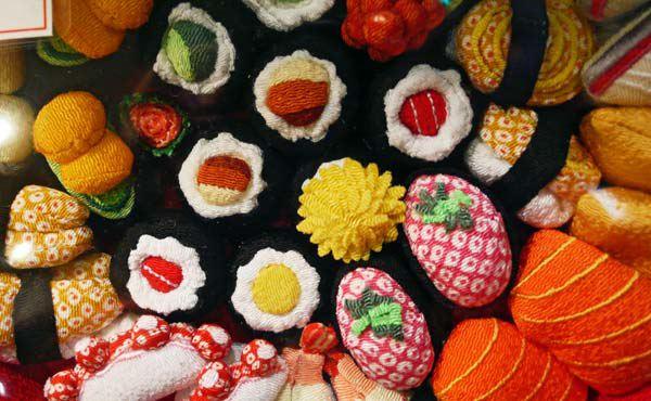 silk sushi